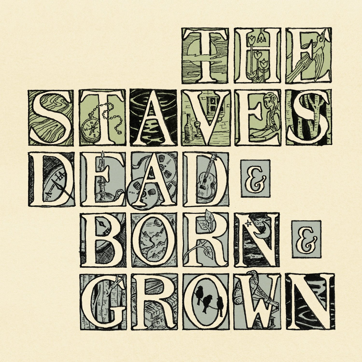 Week 159 Mexico By The Staves Beautiful Song Of The Week