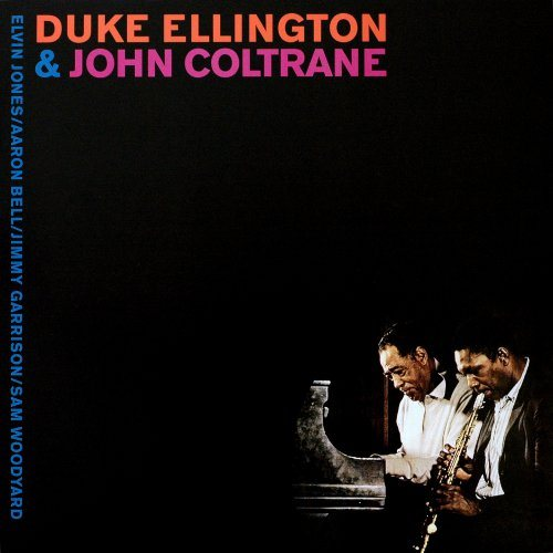 Week 184 my little brown book by duke ellington and john coltrane duke ellington and john coltrane stopboris Image collections