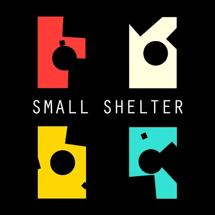 small shelter