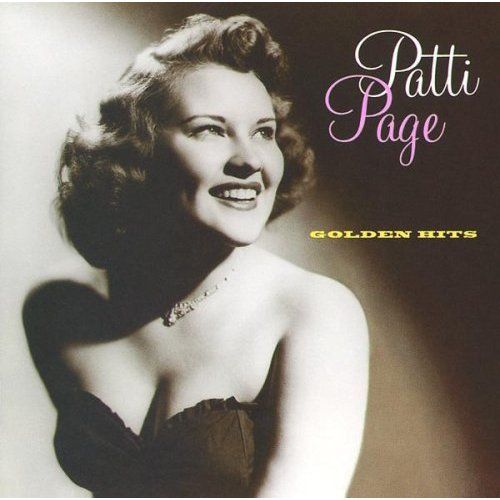 "Week 93: ""Old Cape Cod"" By Patti Page"